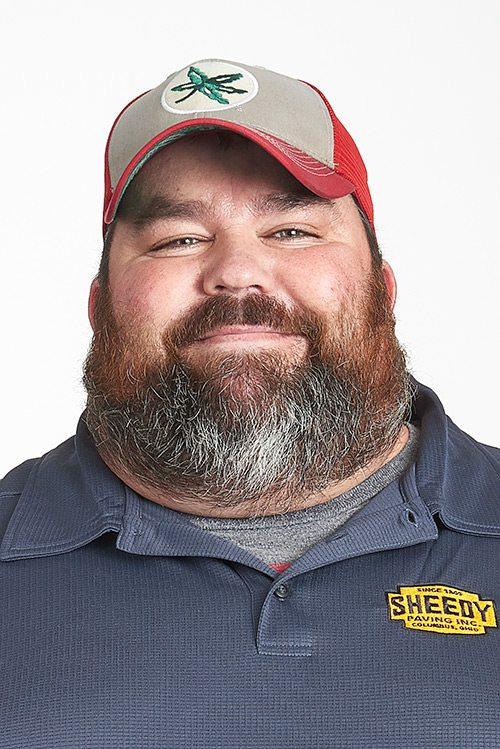 Sheedy Paving, Inc. Meet the Team
