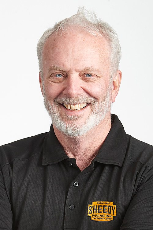 Mike Sheedy Owner, Sheedy Paving, Inc.